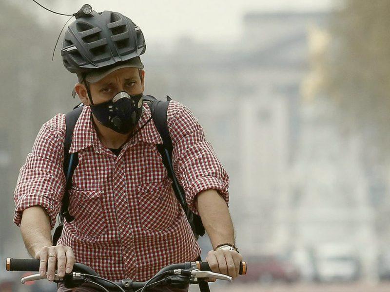 Masque antipollution et coronavirus : On vous dit tout