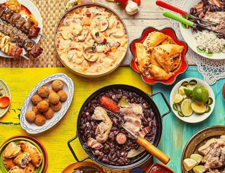 6 plats brésiliens à découvrir absolument !